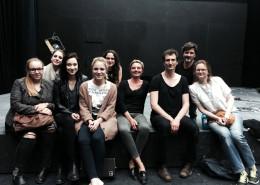 Theaterstück: Germinal – im Mousonturm am 24.06.2015