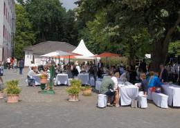 Sommerfest im Forsthaus 2016